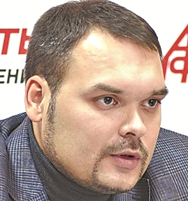 Сергей Шахматов