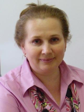 Татьяна Есипова