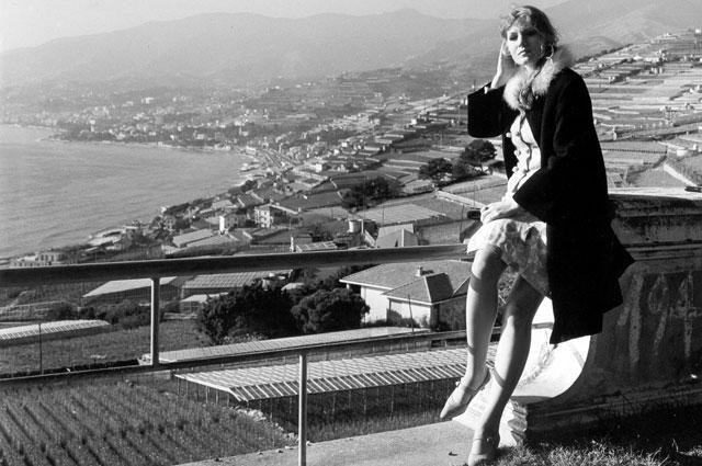 1967 г. Сан-Ремо. Италия стала для Анны Герман роковым местом...