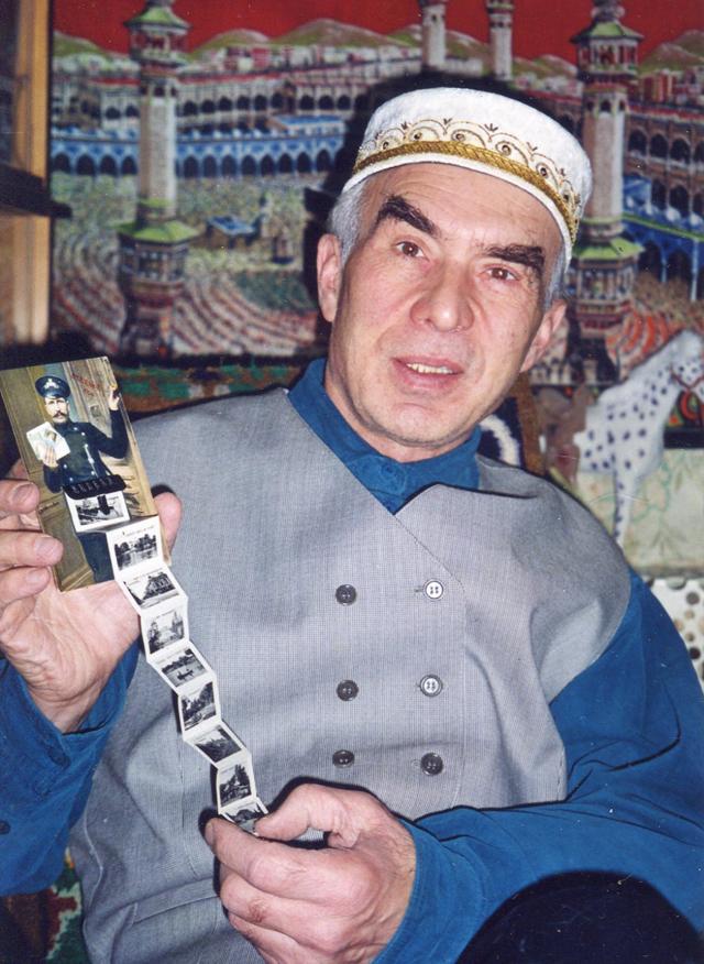 Абдулла Дубин