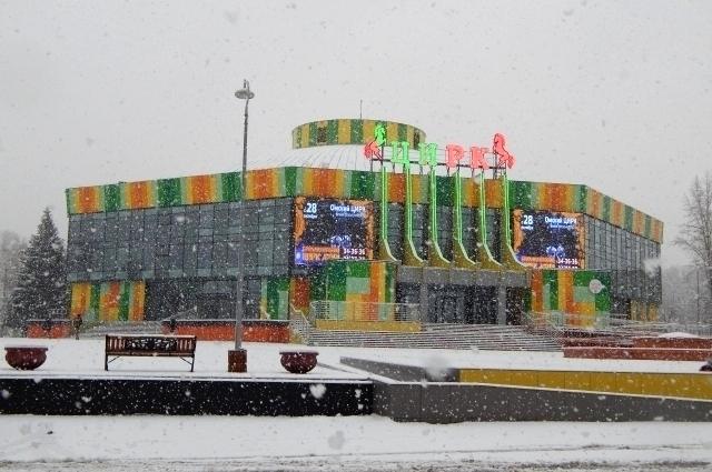 В Омске завершаются гастроли артистов циркового оу «Бриллиантовый цирк Азии».