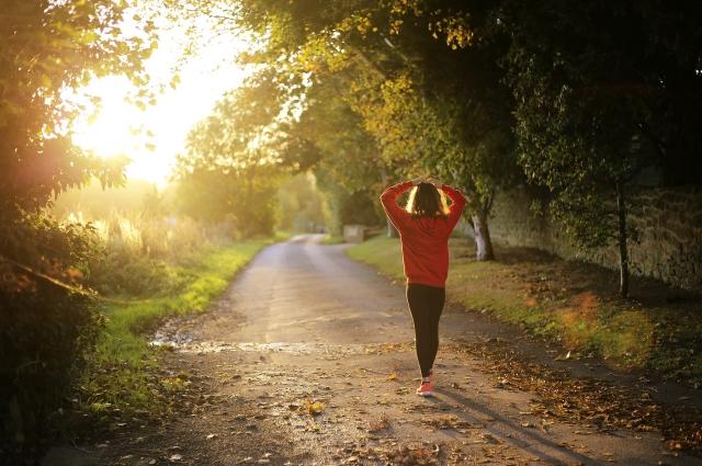Бег полезен абсолютно всем, в любом возрасте и независимо от пола.