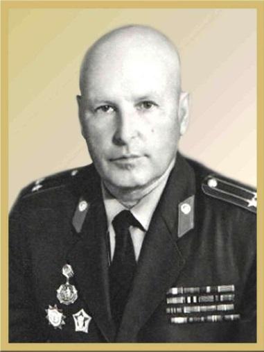 Воловик Александр
