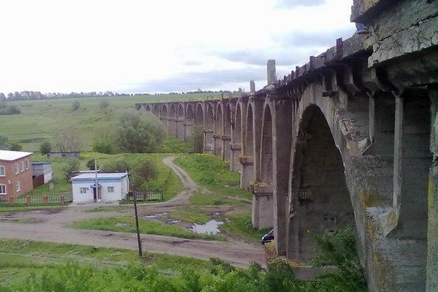 Мокринский мост