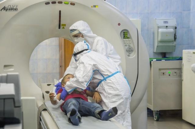 Пандемия показала важность межрайонных больниц и всего, что связано с медициной, в территориях Красноярского края.