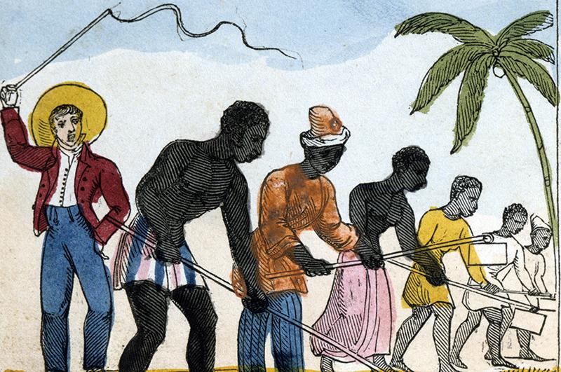 Картинки к теме рабство