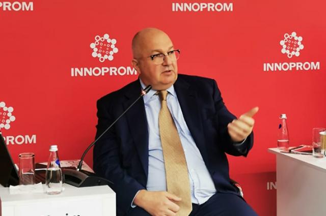 Генеральный директор Металлоинвеста Назим Эфендиев поучаствовал в дискуссиях о декарбонизации промышленности и представил стратегию компании по достижению углеродной нейтральности.