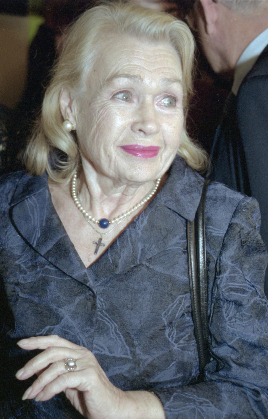 нина архипова актриса биография фото френч ногтях