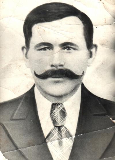 Егор Константинов.