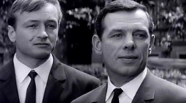 История о резиденте западной разведки в СССР, работающим под псевдонимом «Надежда», полюбилась зрителями.