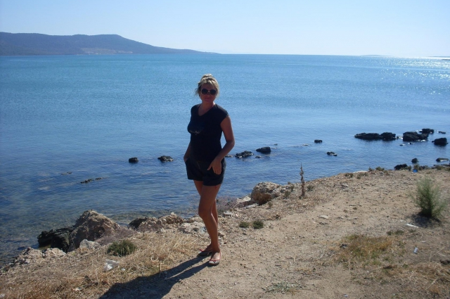 Марина А. живет в Турции более 10 лет.