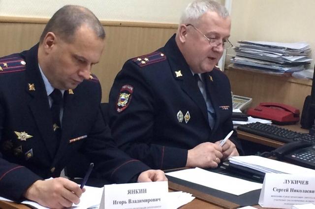 Полицейские сообщили, что из-за бытовых конфликтов в этом году было совершено 94 убийств.