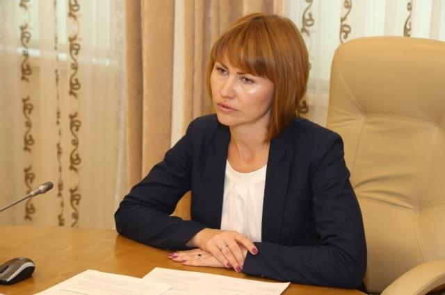 Мария Воронова рассказала журналистам о новых ставках по ипотеке.