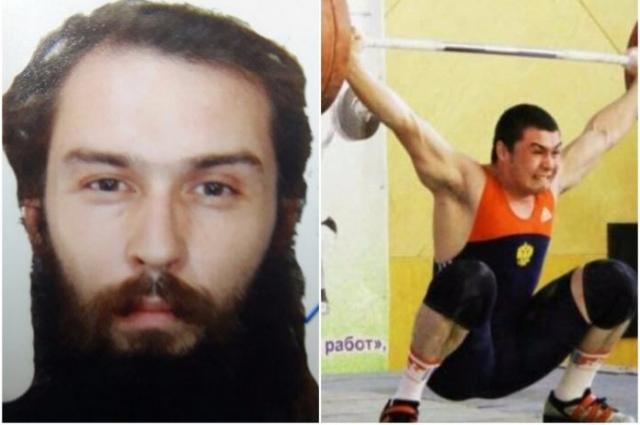 Как выглядит Руслан сейчас и как он выглядел до бегства