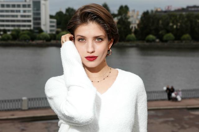 Анна Чиповская.