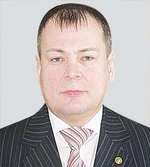 Рамиль Рахимов