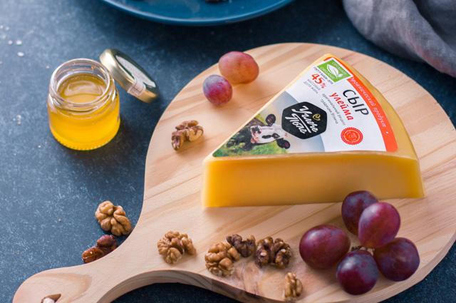 Сыр «Улейма».
