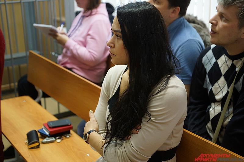 На суде отметили, что к предыдущему наказанию – ограничению свободы, девушка относится несерьёзно.