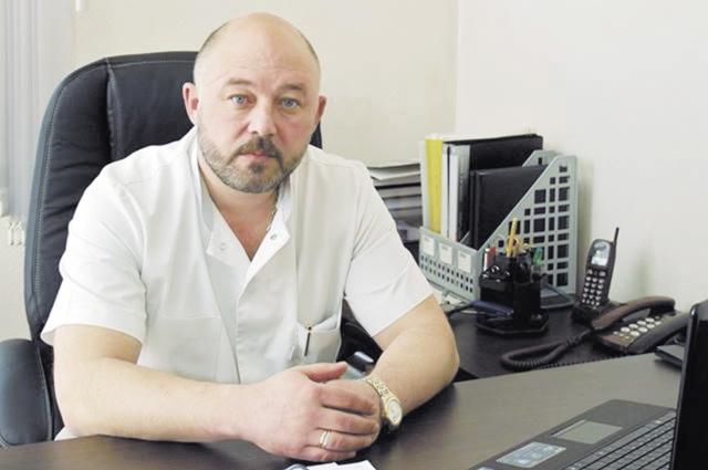 Андрей Пустовойтов: «Не ошибается тот, кто ничего не делает».