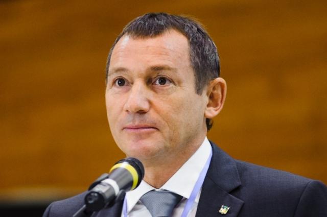 Алексей Сухов