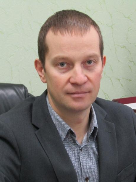 заместитель генерального директора ЗАО «Калининское» Сергей Оводков.