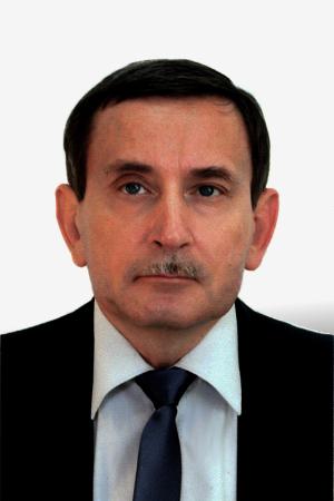 Михаил Чиркин