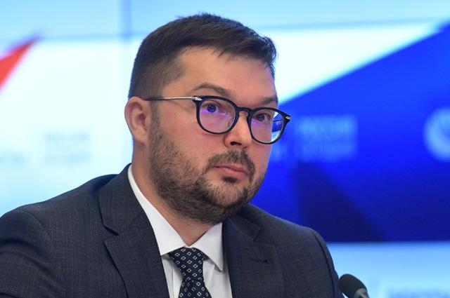 Вячеслав Дячук.