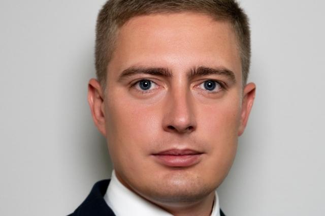 Начальник управления транспорта и дорожного хозяйства администрации Сочи Владимир Пронкин.
