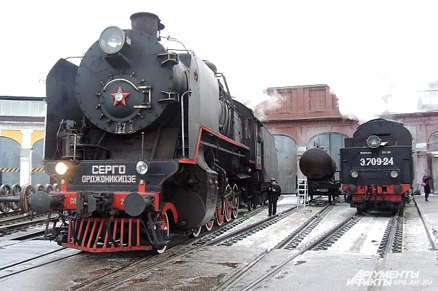 Место строительства железной дороги в Ленинграде назвали Коридором смерти.