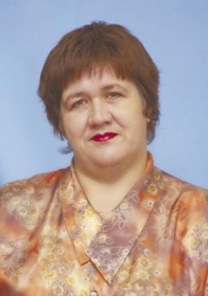 Оксана Фан-Ди
