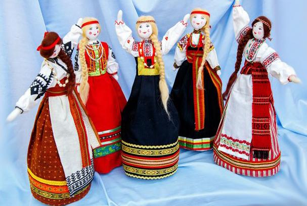 Конкурс кукол 6
