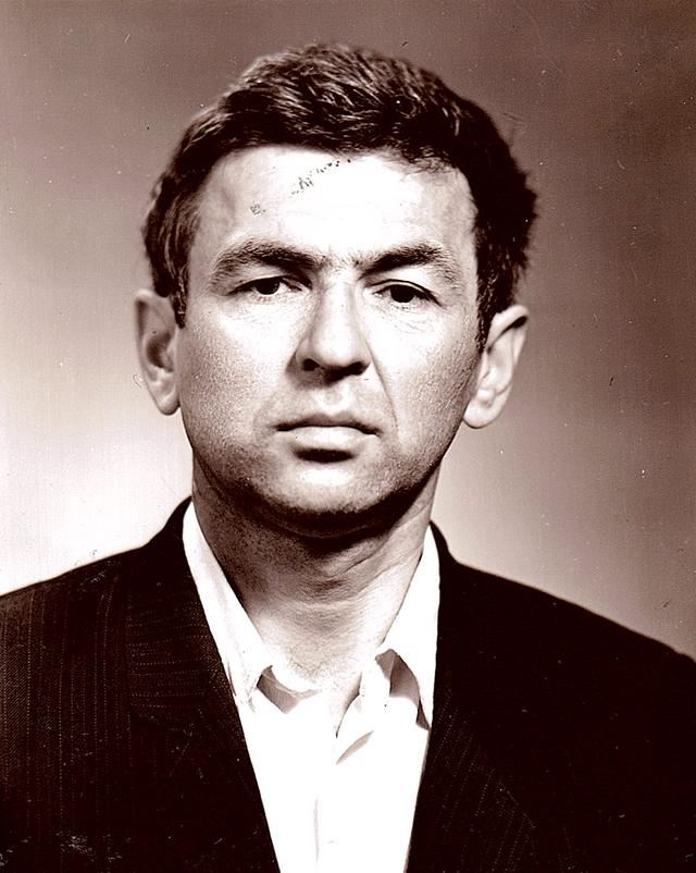 Анатолий Юрьевич Афанасьев.