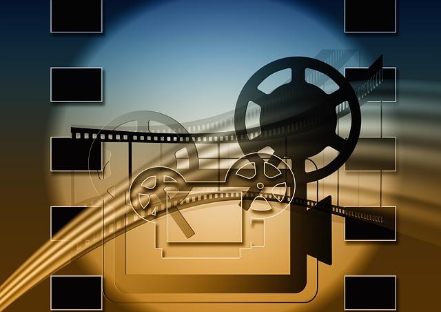 проектор, фильм, кино