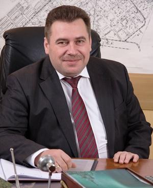 Депутат Екатеринбургской городской думы VI созыва Александр Найданов.