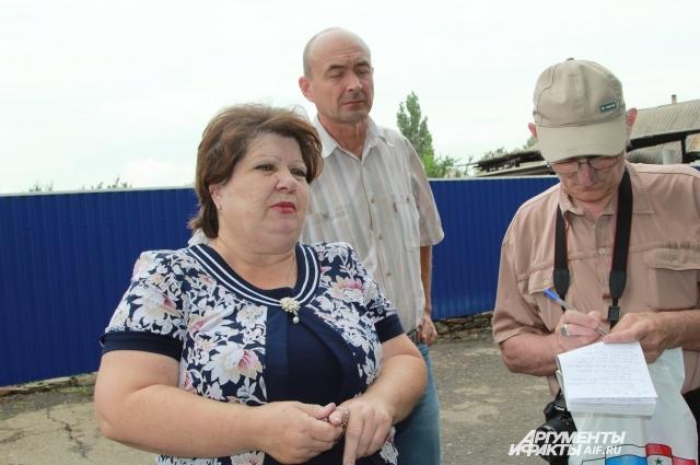 Надежда Чернова работает в сельской больнице с 1992 года.