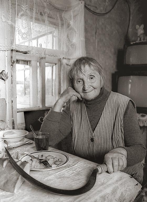 Анна Богоявленская.