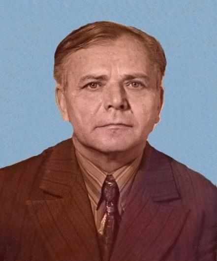 Владимир Баронин