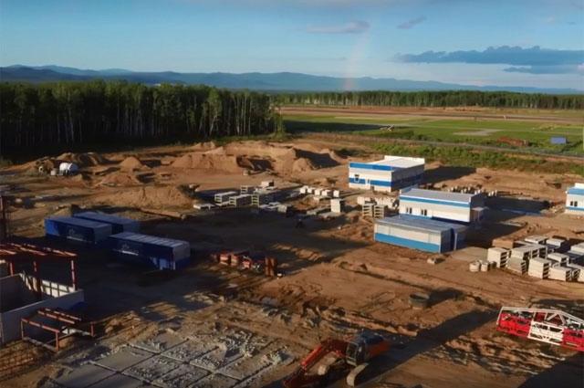 Причины остановки реконструкции транспортных узлов Амурской области — существенные недоработки проектов.
