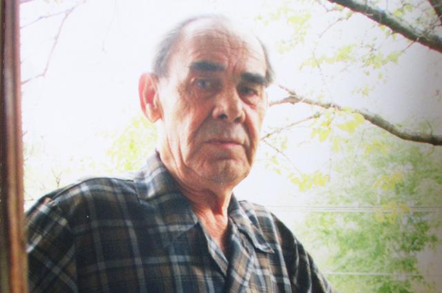 Николай Крылов писал воспоминания о пережитом в Бухенвальде.