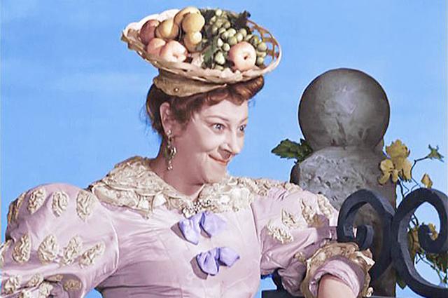 Посетители смогут проследить весь творческий путь актрисы.