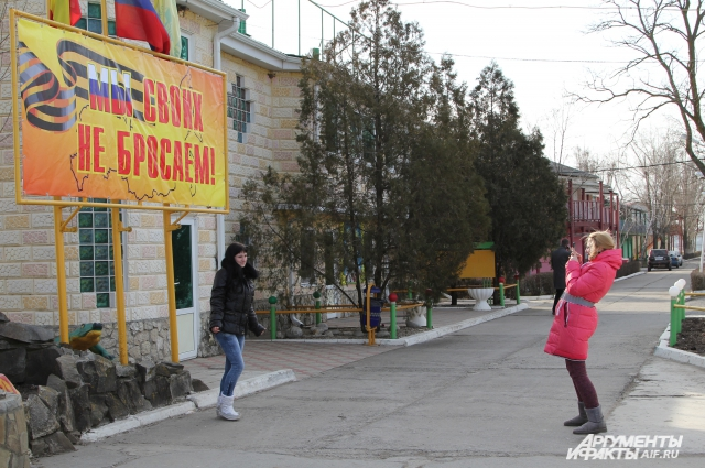 В России созданы  условия для приема на постоянное место жительства соотечественников из-за рубежа.