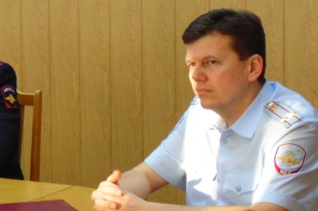 Вадим Самарин