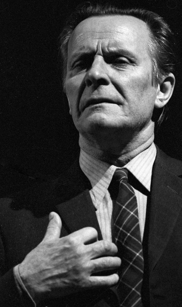 Евгений Самойлов. 1981 год.