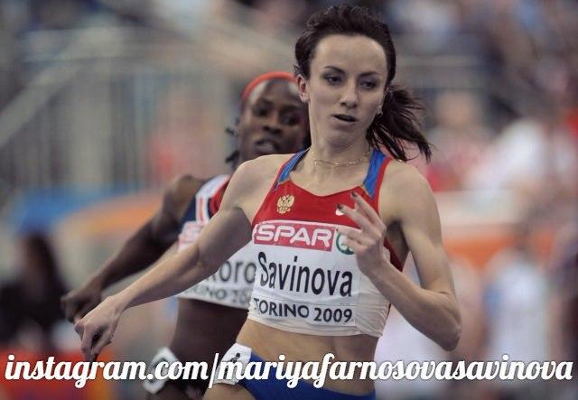Неоднократная чемпионка России в помещениях на дистанции в 800 метров и эстафете 4x800 метров.