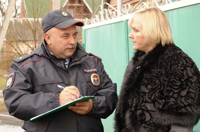 Участк Владимира Бокова - это 6700 человек.