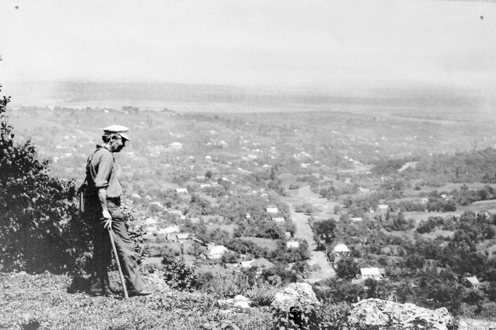 Пшимаф Аутлев, архивное фото.
