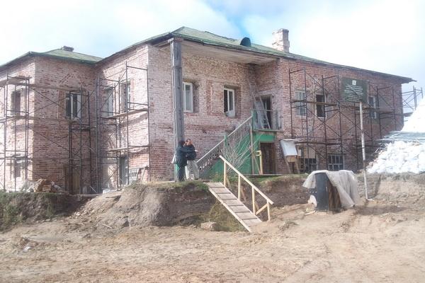 Свияжск, Успенский собор, Успенский монастырь