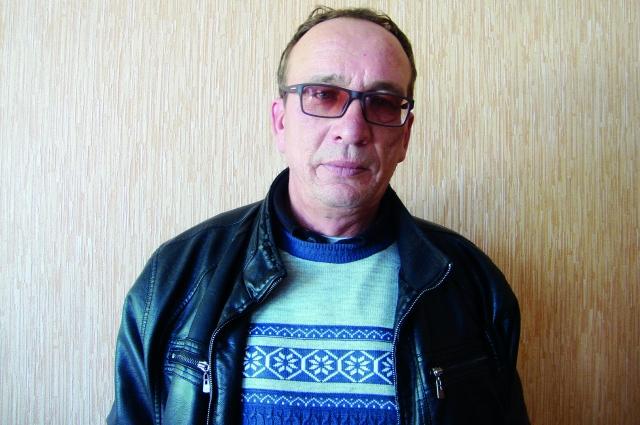 Юрий Ложкин
