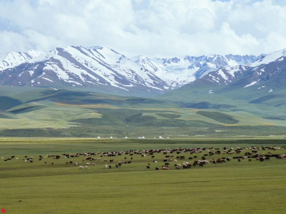 Горный Бадахшан.