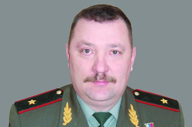 Роман Шадрин.